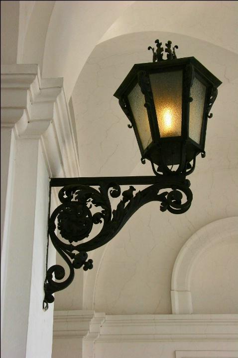 Lighting Vienna Style