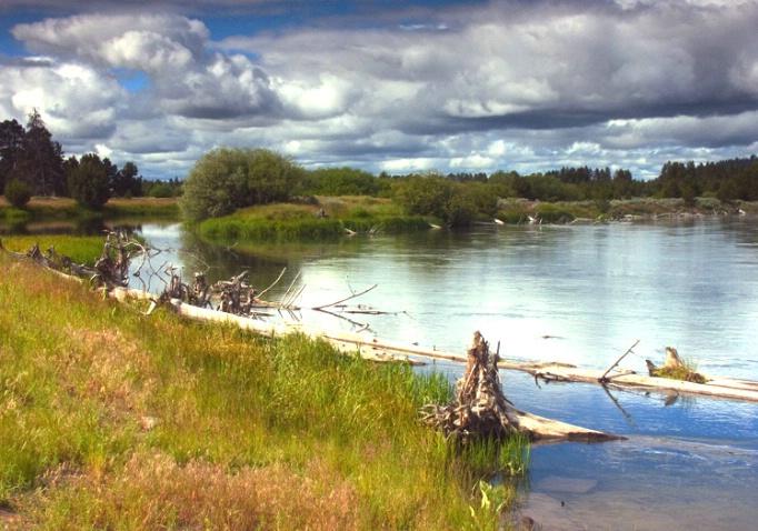 Dueschsuetes River