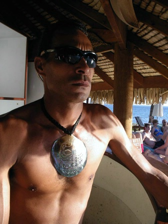 Robinson of Tahiti