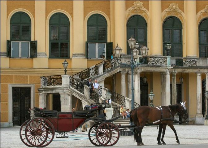 Transport Palace Style