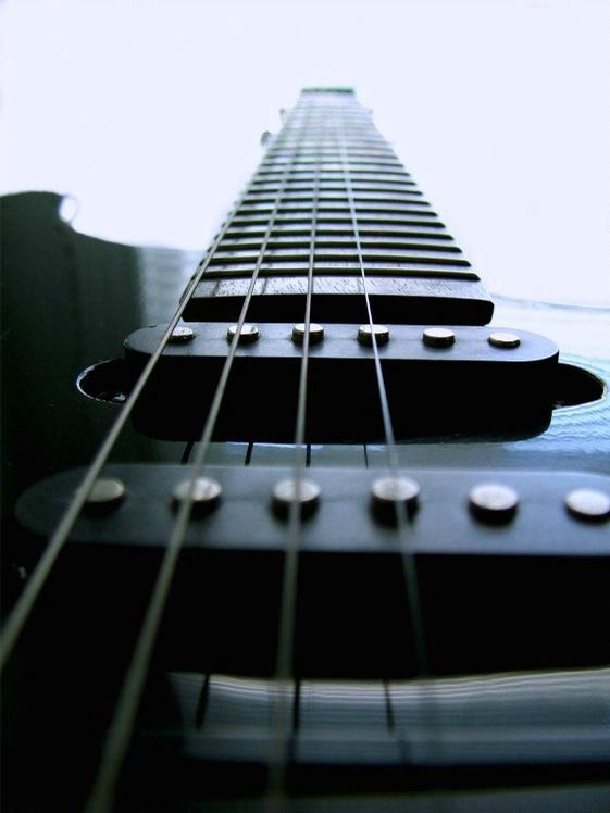 Missing 2 Strings