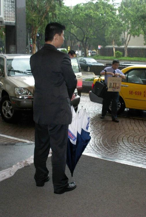 Awaing Taxi