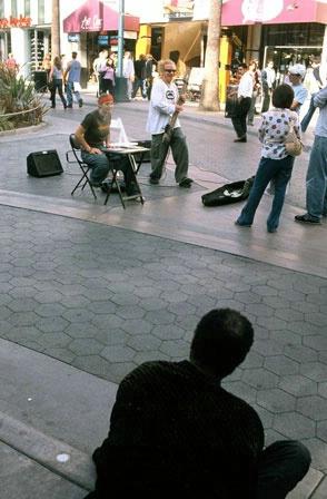 Santa Monica Blvd USA