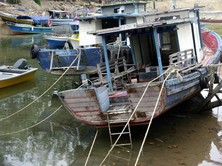 Malaysia-Tioman Island & Precinct