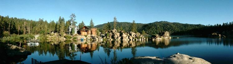 Boulder Bay Pano
