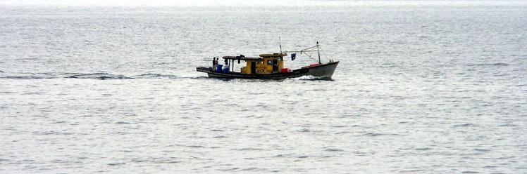 Malaysia-Tioman Island & Precinct pano
