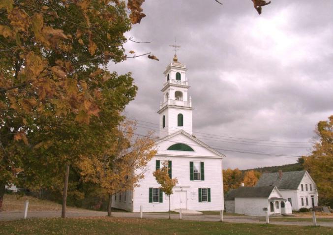 NH Chapel