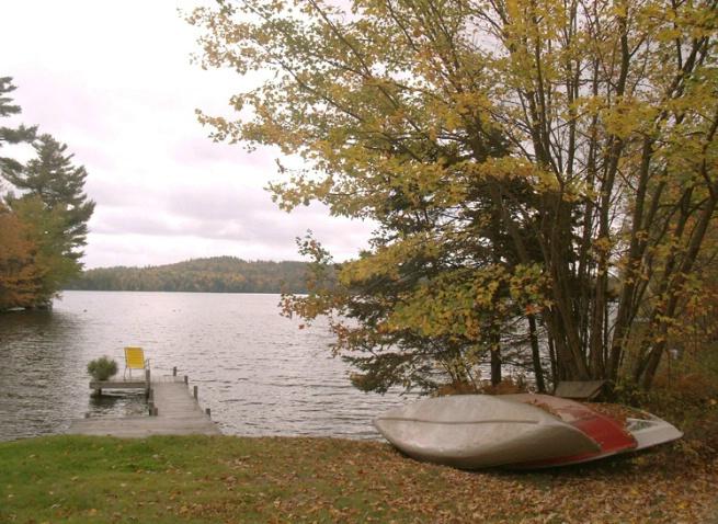 Canoe's in NH