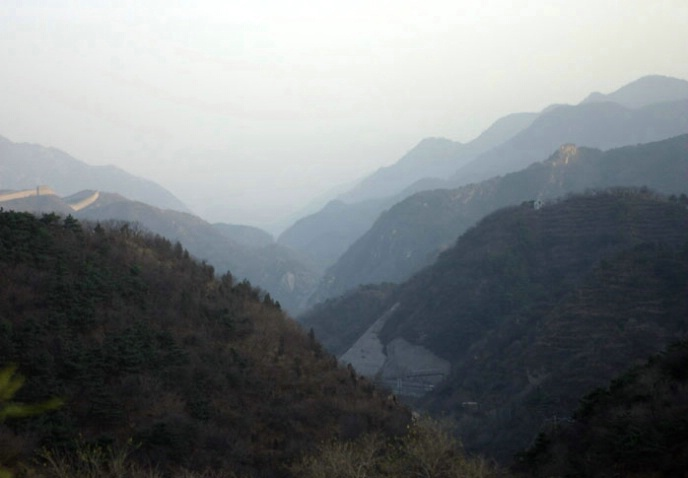 Great Wall Gorge