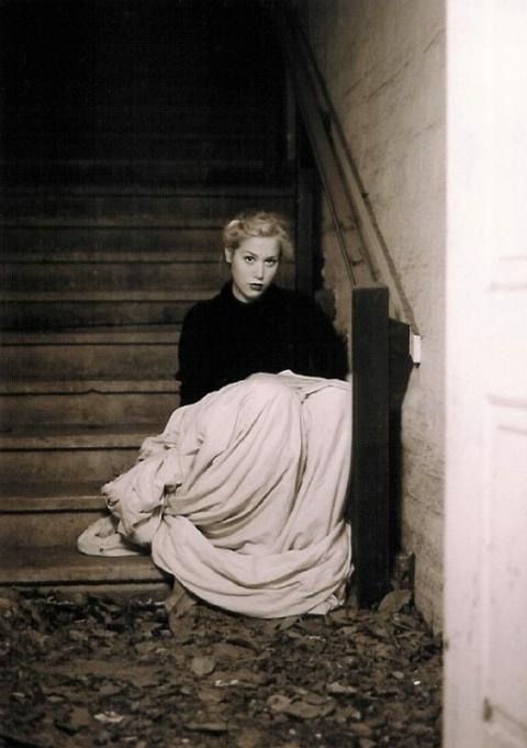 Marilyn Monroe photo duplication