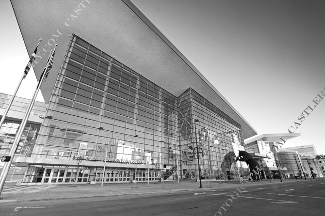 Colorado Convention Center 1