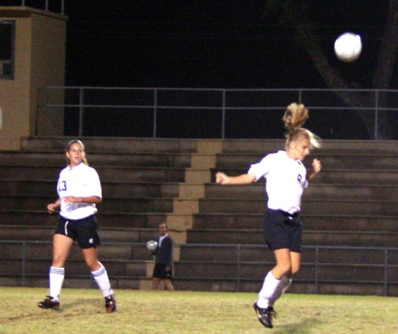Milton HS Soccer