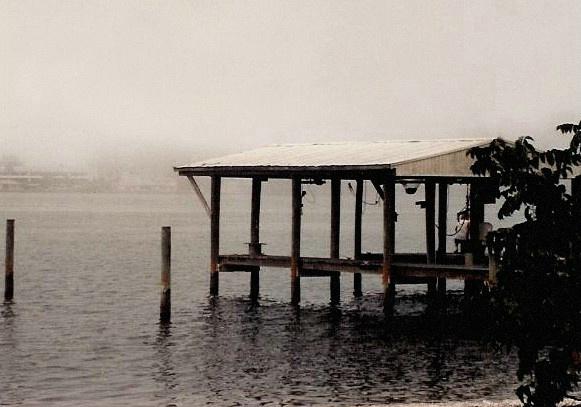 Cortez Boat Dock