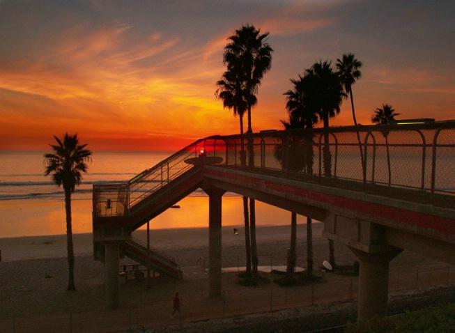 Perfect Tst Sunset
