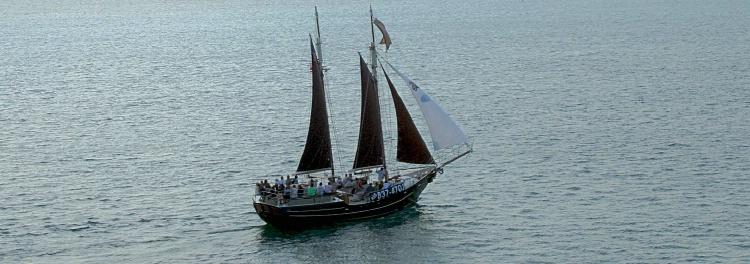 Tour of Pirates