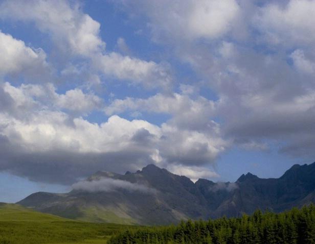 Cullin Clouds 1