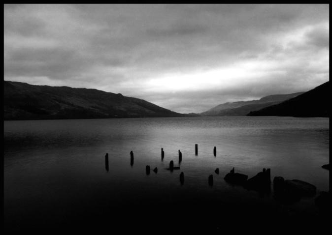 Loch Lomond sunday