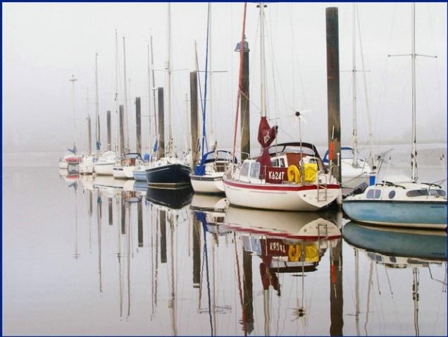 sailboat sleep