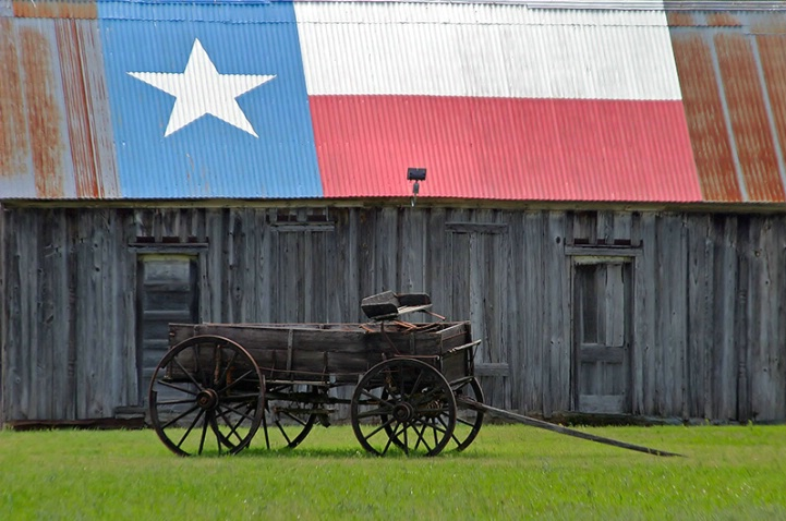 Spirit of the Lone Star State