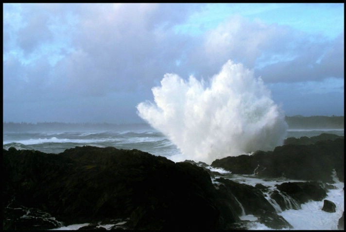 Wya point storm
