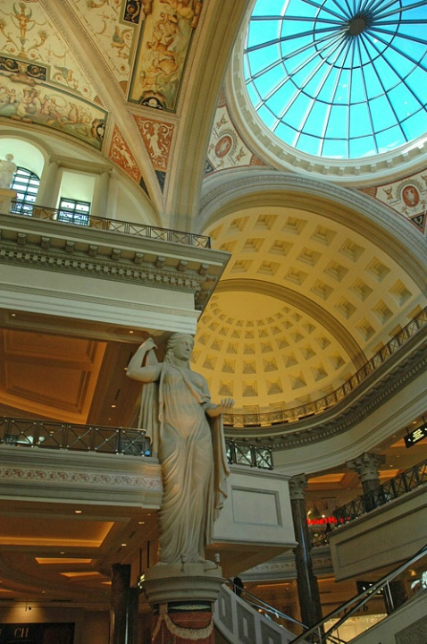 The Forum Shops II