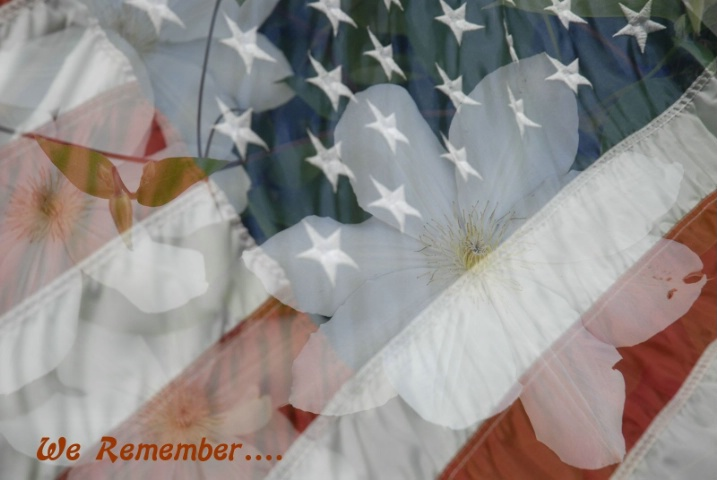 We Remember....