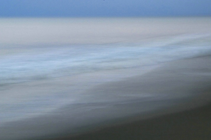 Evening Tide 1