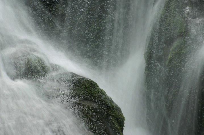 Waterfall Rock