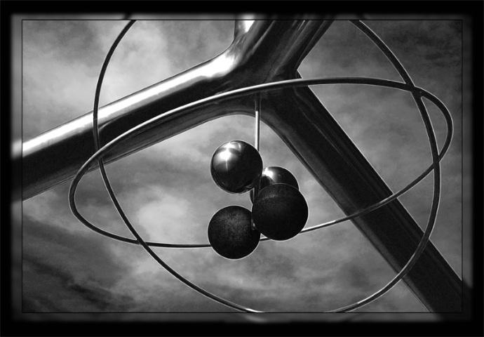 Helium Monument