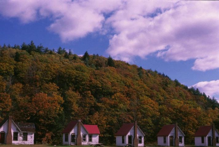 Vermont Cabins