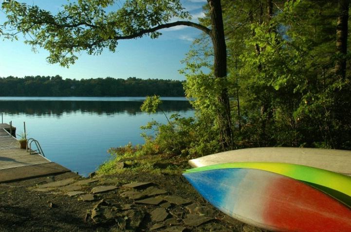 George's Lake