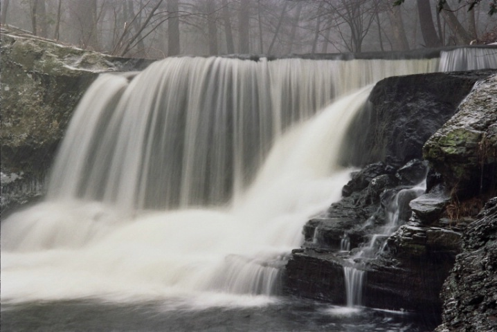 Nature - Dingman's Falls, PA