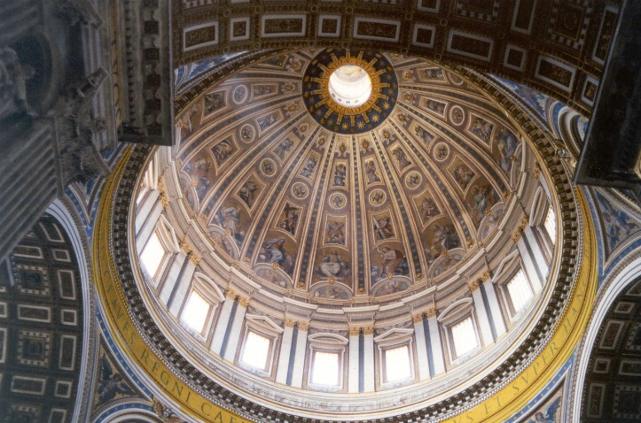 Dome, Rome,Italy