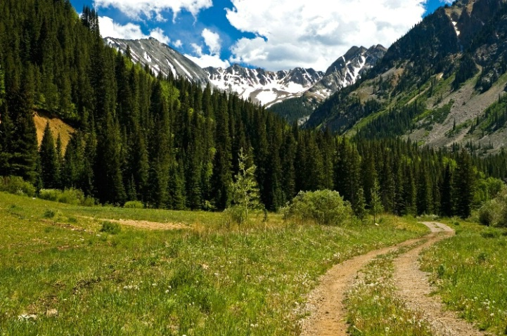 Colorado Off-road