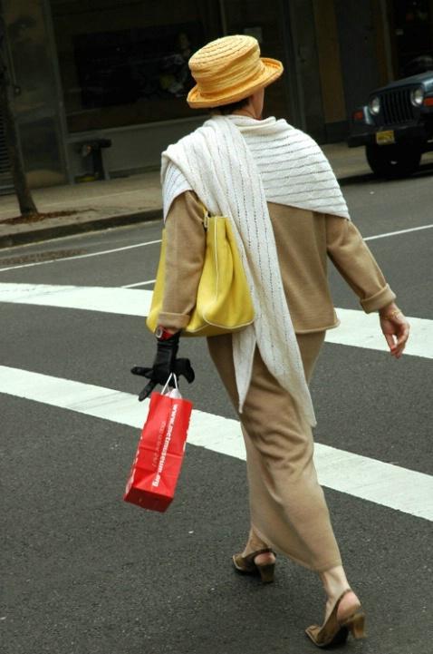 New York Stroller