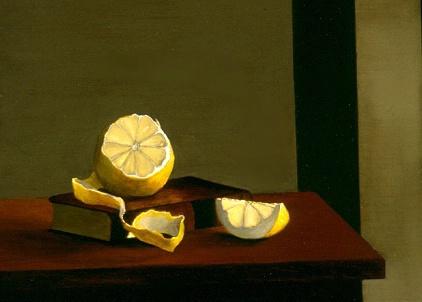 Lemon after Peale SOLD