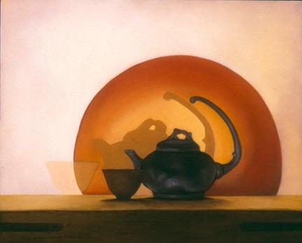 Sun Tea Ceremony SOLD