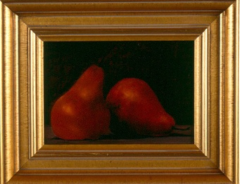 Red Pears SOLD