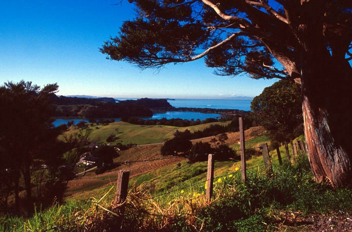 Wenderholm North Auckland NZ