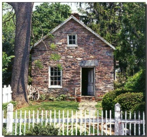 Stone House, Burkittsville MD