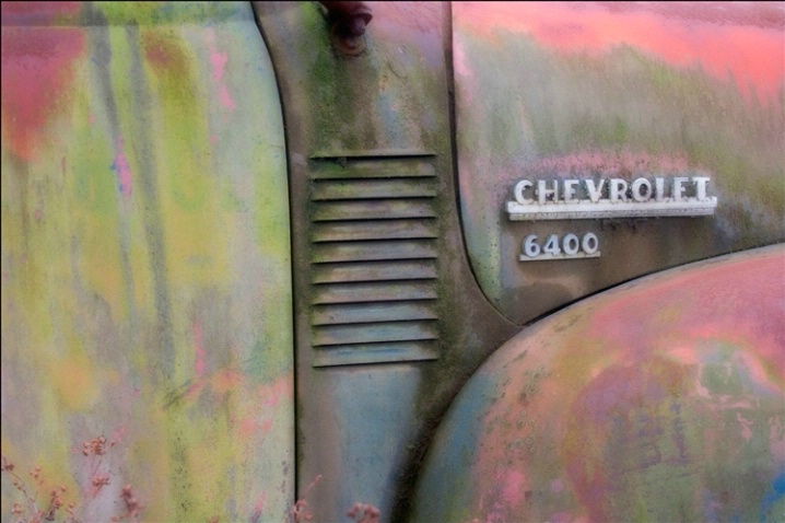 Chevy I