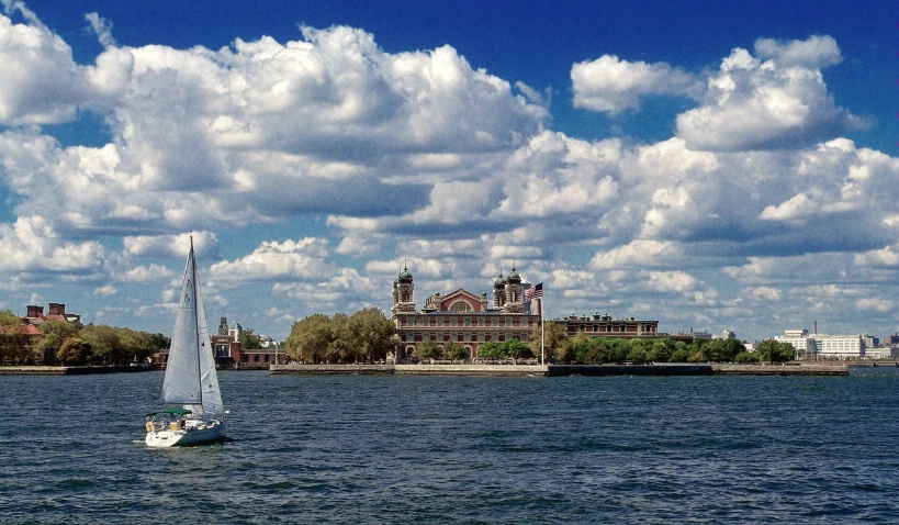 Ellis Island, New York, NY