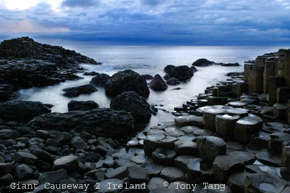 Giant Causeway Ireland