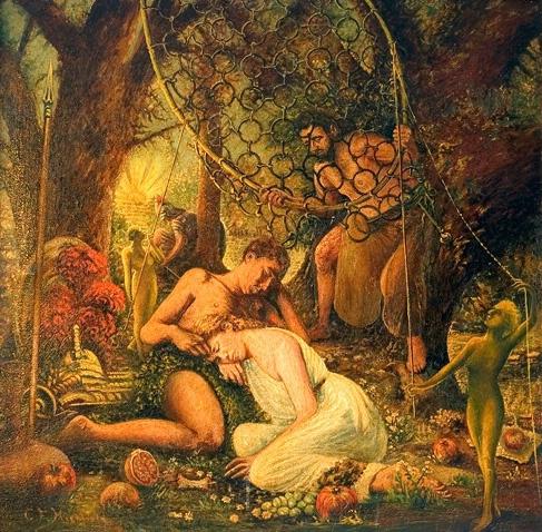 Venus' First Love