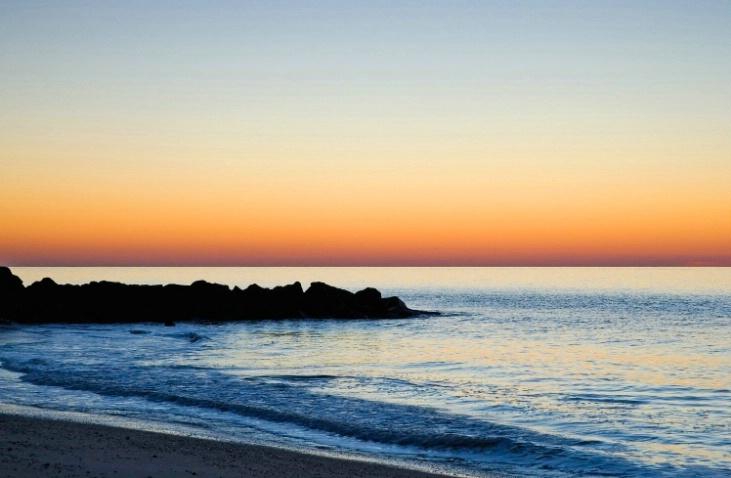 Atlantic Daybreak