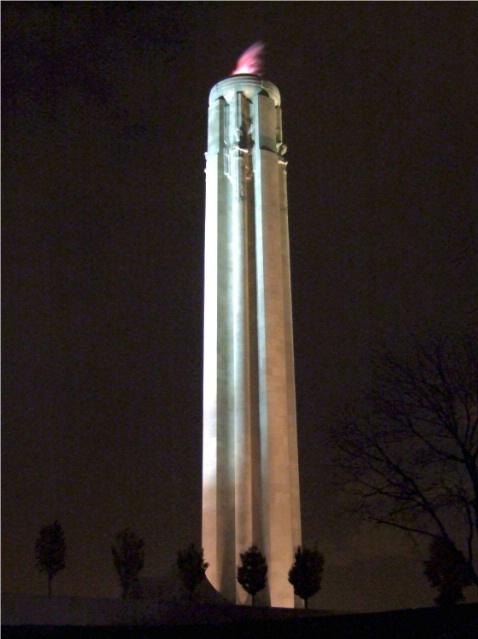 Liberty Memorial ,  Kansas City