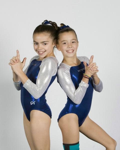 Gym girls 65
