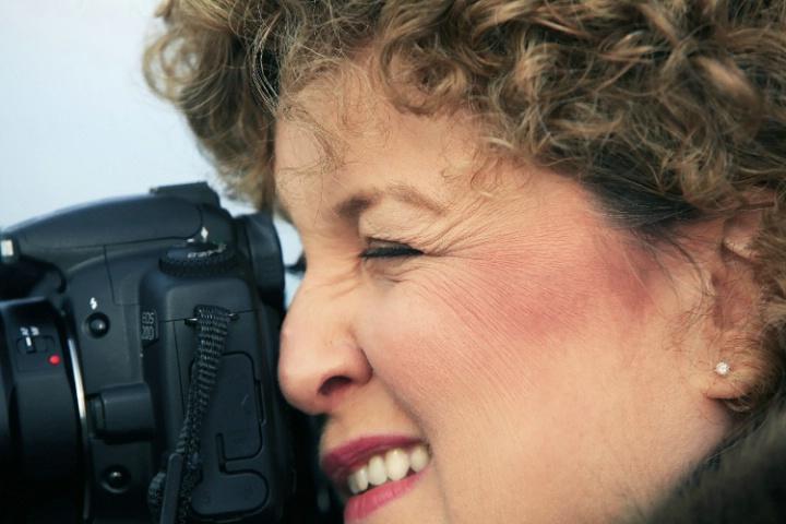 Suzanne Birding