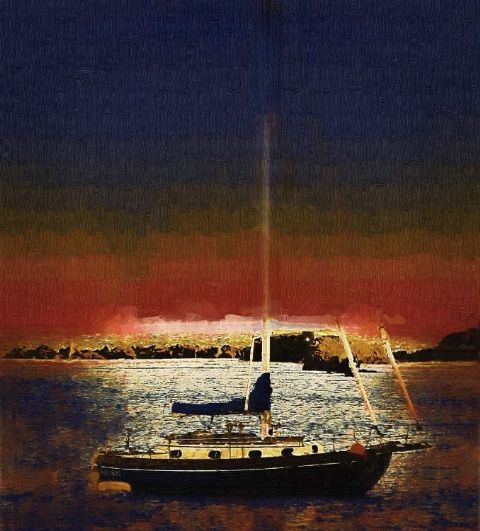 Nocturnal Sails
