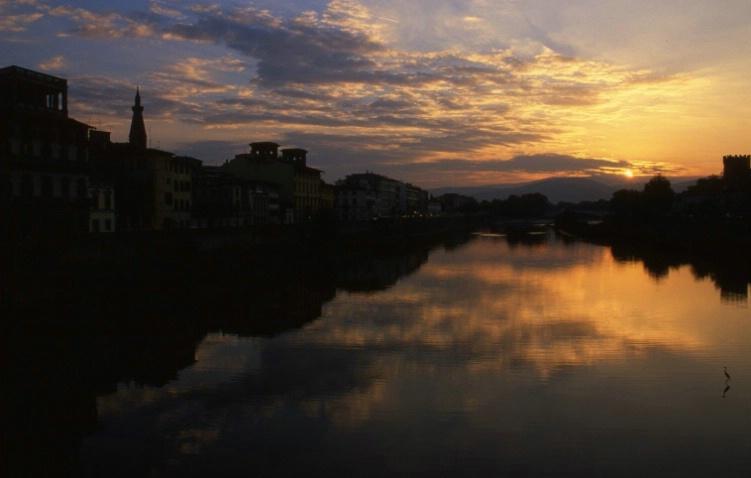 Arno River - Florence